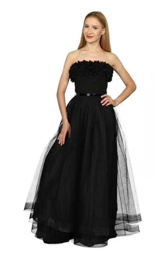 8d2b7205da Spoločenské šaty Lucifera