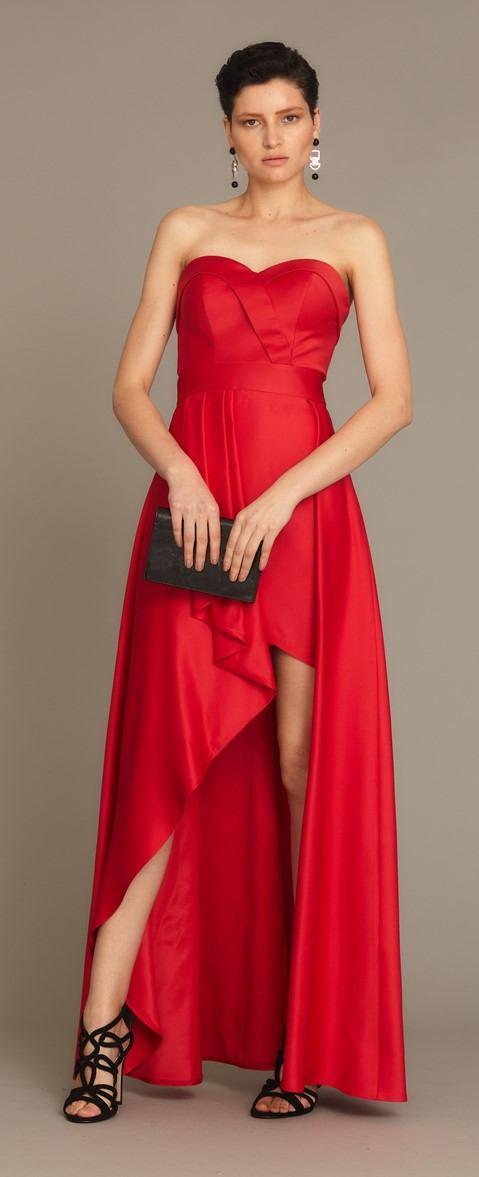 0890bfbd399c Spoločenské šaty Vivian