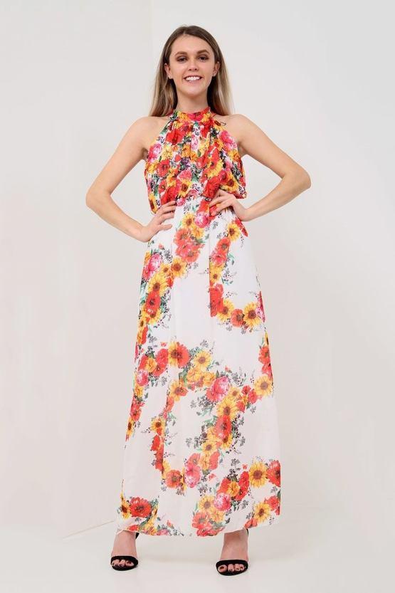 210798fde496 Maxi šaty Boho Chic