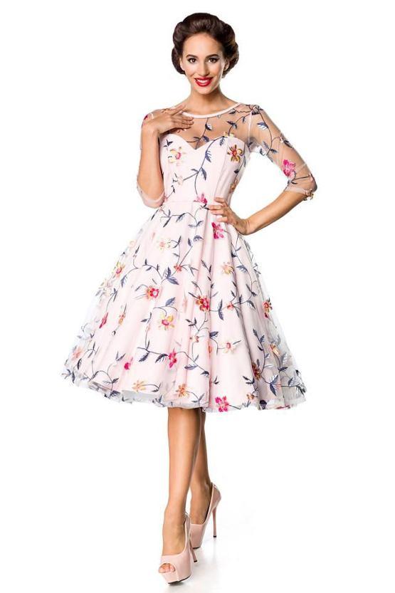 dbf5113404f8 Spoločenské šaty Letnička