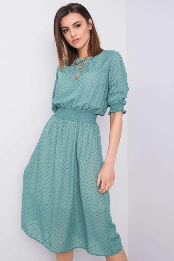 Šaty Kate, mintové