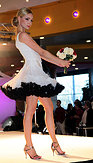DOLLY Coco Chanel PETTI sukňa