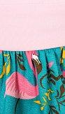 Šaty Lady Flamingo, ružové